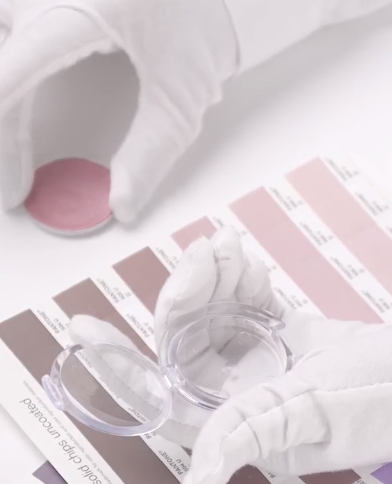 Cosmetic Research Global Cosmetics - Our Core Competences