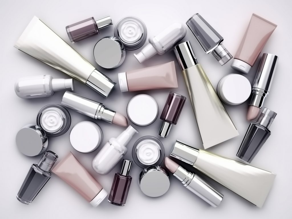 Beauty Trends Global Cosmetics 2020